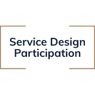Service Design Participation