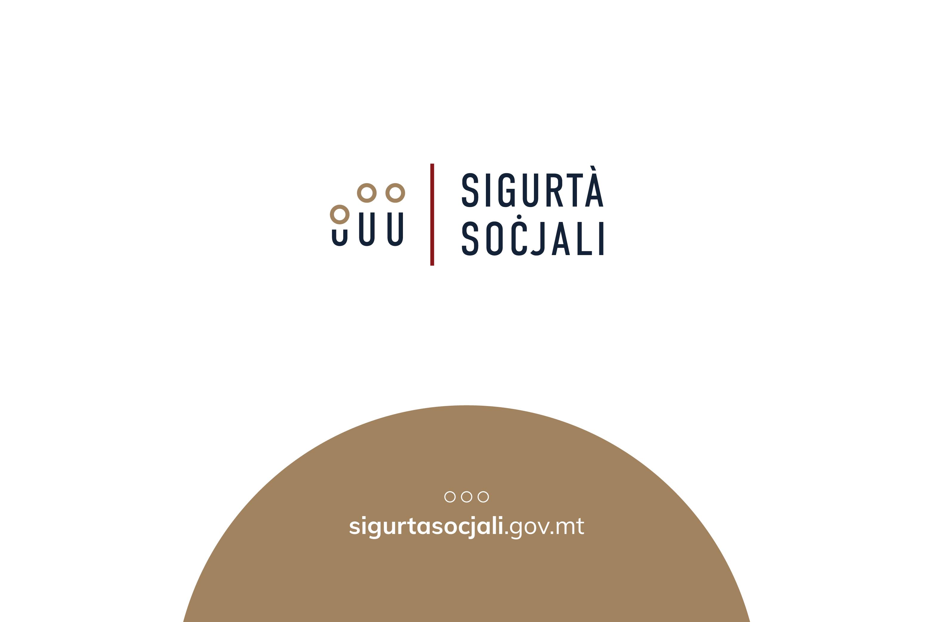 Messaġġ mid-Direttur Ġenerali tas-Sigurtà Soċjali, fl-okkażżjoni tal-65 sena mit-twaqqif tad-Dipartiment Sigurtà Soċjali